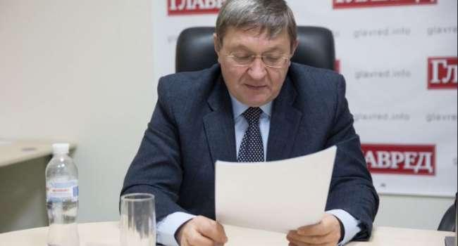 «Шаг за шагом движемся к дефолту»: Суслов предрек Украине тяжёлые времена