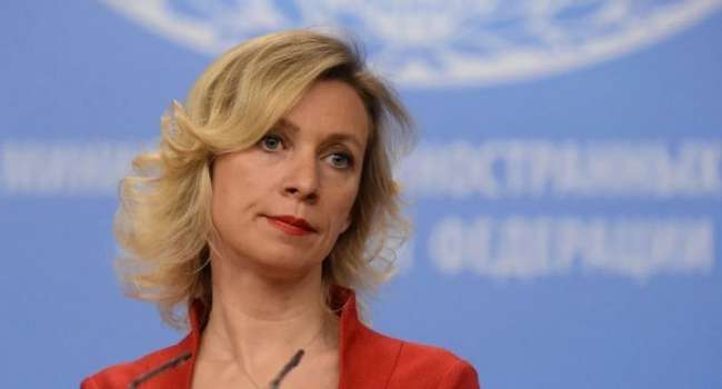 «Абсурдность не нуждается в дополнительных комментариях»: Захарова язвительно прокомментировала внесение Киркорова в чёрный список Литвы