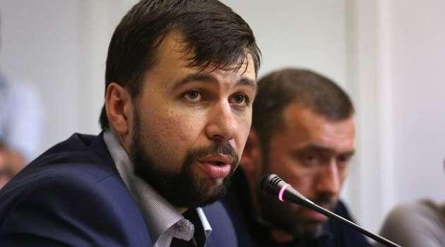 Пушилин надумал провести новый «референдум» на Донбассе под эгидой ООН