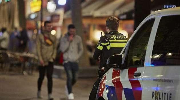 Власти Нидерландов вводят комендантский час для борьбы с коронавирусом