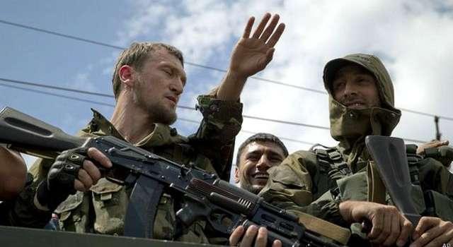 «Оторвало правую ногу…»: На границе РФ и Казахстана был задержан воюющий против ВСУ боевик «Казах»