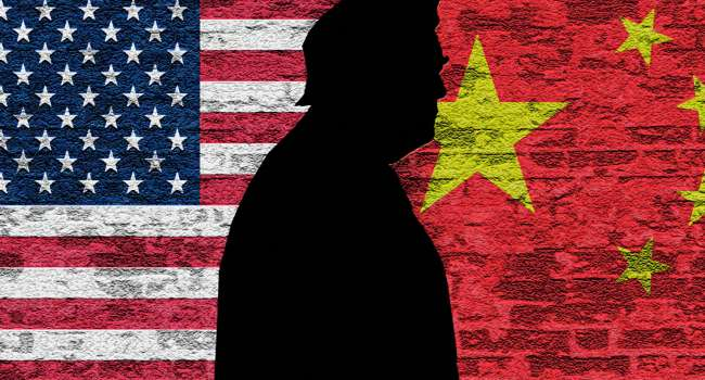 «Полная изоляция»: КНР ввела санкции против Трампа, его команды и связанных с ими компаний