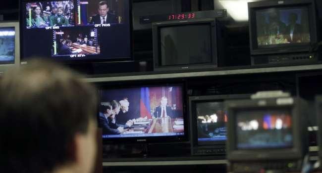Костюк: мы не проигрываем информационную войну. Мы вообще не воюем