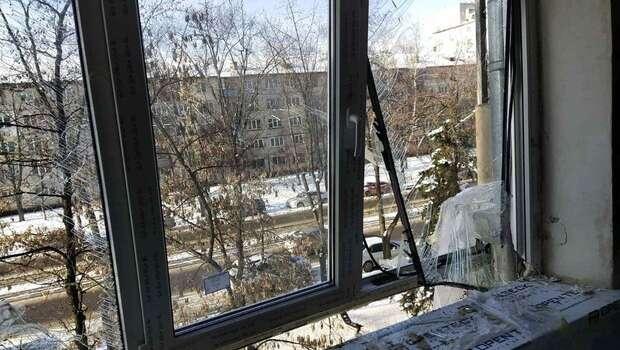 ЧП в Киеве: Воскресенка содрогнулась от взрыва. Полиция открыла дело