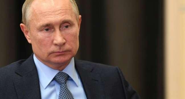 Блогер: дворец Путина, о котором рассказал Навальный, есть у многих, а вот собственное кладбище, на котором лежат тысячи людей, есть далеко не у всех