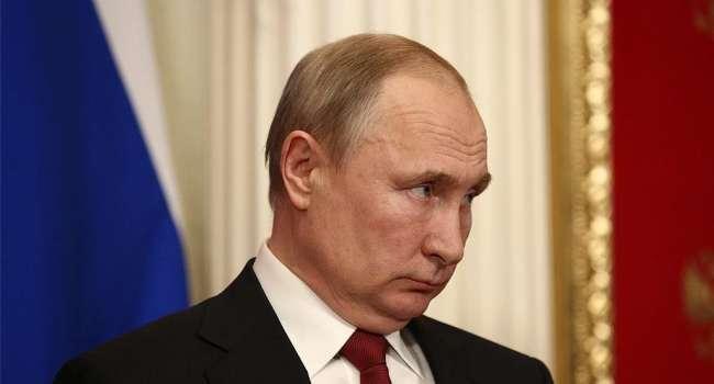 Журналист: Путину сейчас хочется орать от злости