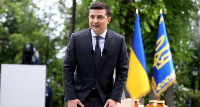 Политтехнолог: такая лояльность Зеленского к «агентам России» может повредить внешнеполитическим интересам Украины