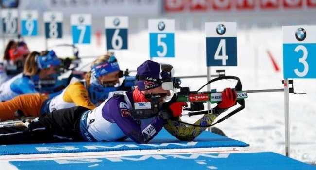 Седьмой этап Кубка мира по биатлону: расписание гонок в Антхольце