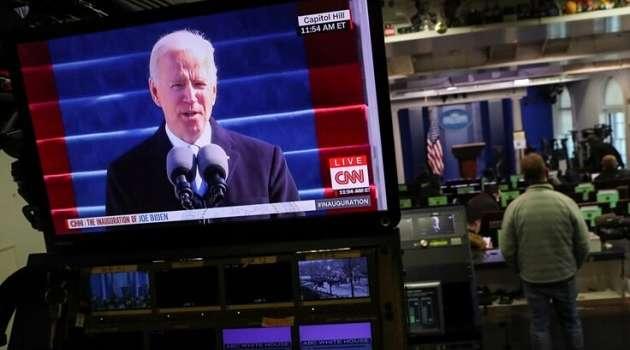 «Он дал понять…»: журналист указал на важный момент в инаугурационной речи Байдена