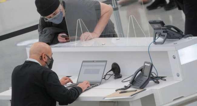 ЕС намерен ввести всемирный COVID-паспорт без которого въезд в еврозону может быть под запретом