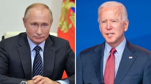 У Лаврова назвали главное условие встречи Путина и Байдена