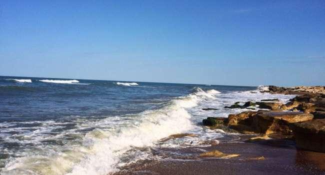 Испаряет больше, чем получает: учёные предупредили об исчезновении Каспийского моря