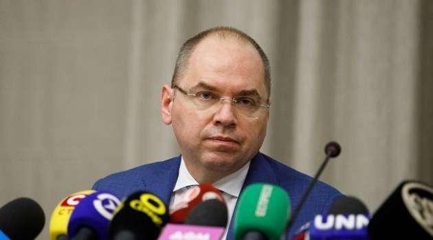 Степанов рассказал, когда украинцы смогут купить COVID-вакцину в аптеках