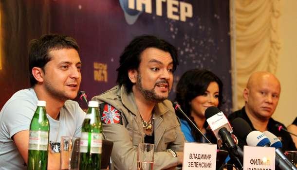 «Ещё Ющенко присвоил звание народного артиста»: Киркоров объяснил, почему держит обиду на Зеленского