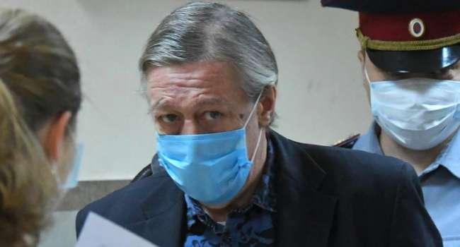 Это не коронавирусная инфекция: стало известно о болезни Михаила Ефремова