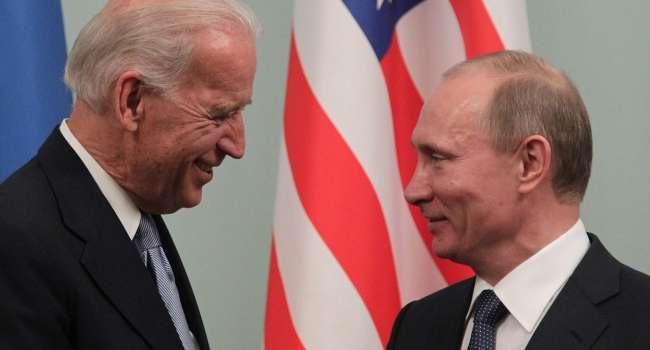 Дату первой встречи Байдена и Путина будет определять пандемия коронавируса