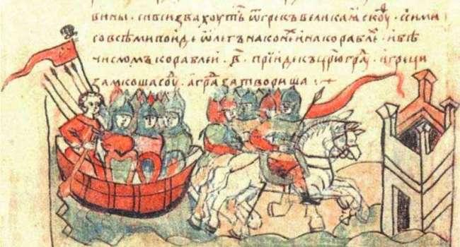 Историк: Киев в конце Х-го века входил вместе с Константинополем и Кордобой в тройку красивейших городов цивилизованного мира