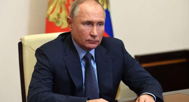 Журналист: Путин просто на глазах превращается в Януковича