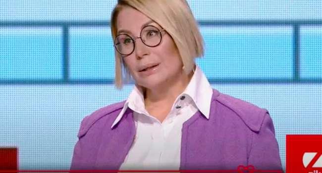 Ветеран АТО: вчера с подачи Анны Герман на украинском канале почтили память минутой молчания Моторолы, Гиви, Захарченко