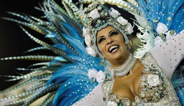 Все из-за пандемии: в Рио-де-Жанейро отменили традиционный карнавал