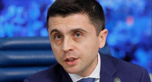 «Пляшет гопака перед Вашингтоном»: в Крыму резко отреагировали на заявление Владимира Огрызко