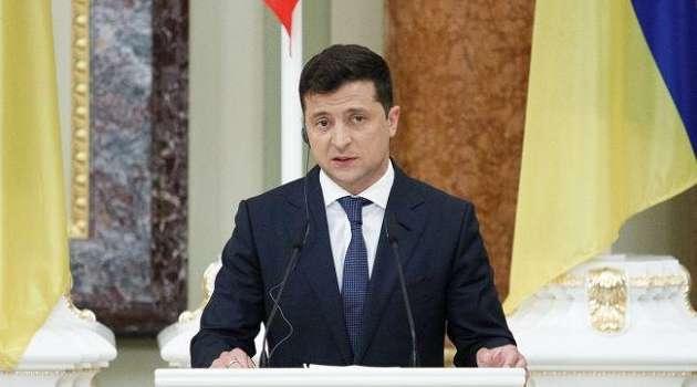 После пожара в Харькове Зеленский инициировал создание рынка социальных услуг