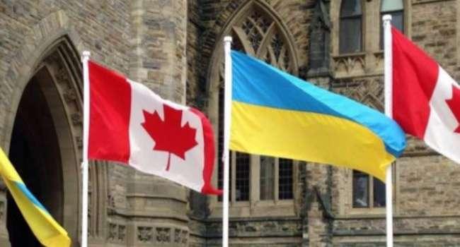 Шмыгаль пригласил Канаду включиться в Крымскую платформу
