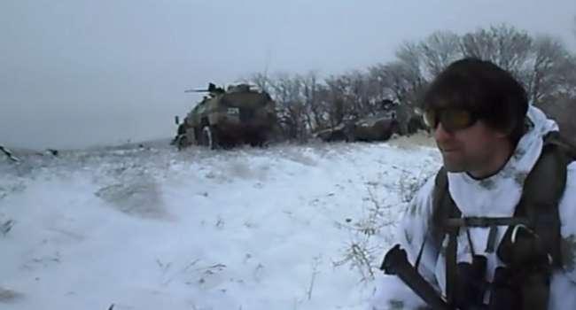 «Что-то тяжелое гремит»: Блогер рассказал о свежем бое между «ДНР» и ВСУ