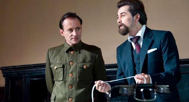 Журналист: Петлюра и Винниченко – это Зеленский и Ермак времен Первых революций? Тогда украинцы свой шанс растратили