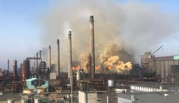 В Госстате похвастались началом роста промышленного производства в Украине