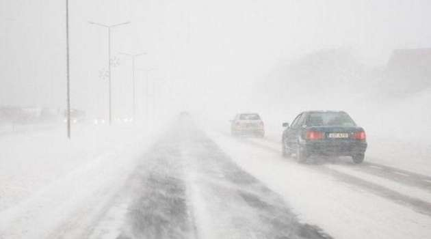 В ближайшие два дня в ряде регионов Украины ожидается непогода, не исключены отключения света