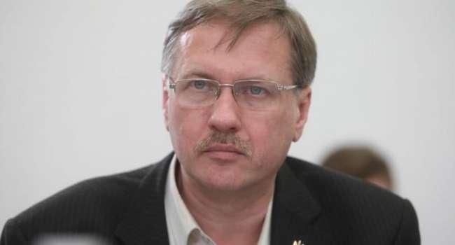Черновил: СБУ Баканова сообщила, что задержала полковника СБУ Баканова