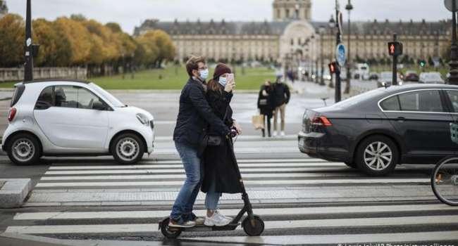 «Прекратить разговаривать»: Во Франции советуют ввести новые ограничения в общественном транспорте