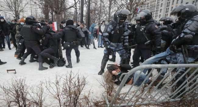 Соня Кошкина: после такого Киев не просто бы встал. Этот коллективный Киев бы снес к чертям собачьим Офис президента, прокуратуру, милицию, СБУ