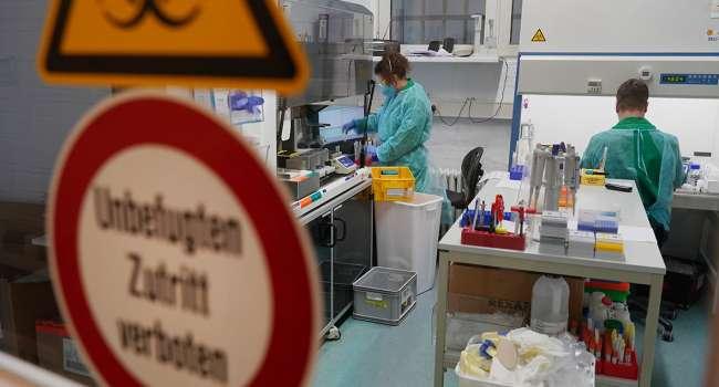 В Германии рассказали об ожиданиях в поставках вакцины
