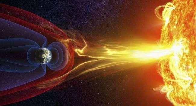 Штормить будет несколько раз: специалисты рассказали о магнитных бурях в феврале
