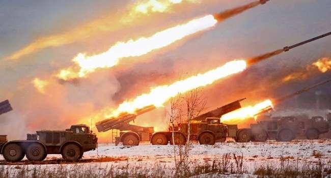 24 января 2015 года «Русский мир» обстрелял кварталы Мариуполя с «Града»: погибло 29 человек, среди которых немало тех, кто звал Путина ввести войска