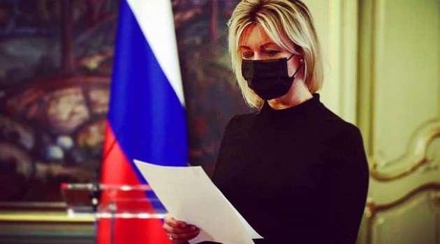 «Расскажут, как им это пришло в голову»: МИД РФ готовится вызвать американских дипломатов, поддержавших Навального