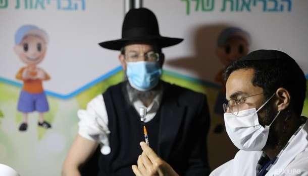 СМИ: в Израиле обнаружена новая опасная разновидность COVID-19