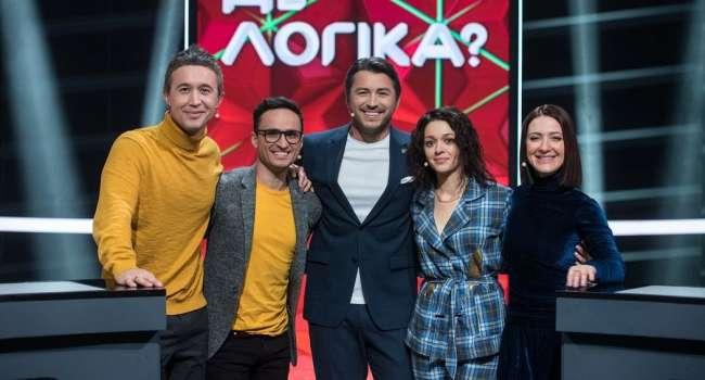 Политика уже поднадоела: на «Новом канале» вышел анонс нового шоу с Притулой