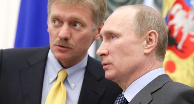 В Кремле прокомментировали массовые протесты в России и расследование Навального о дворце и женщинах Путина