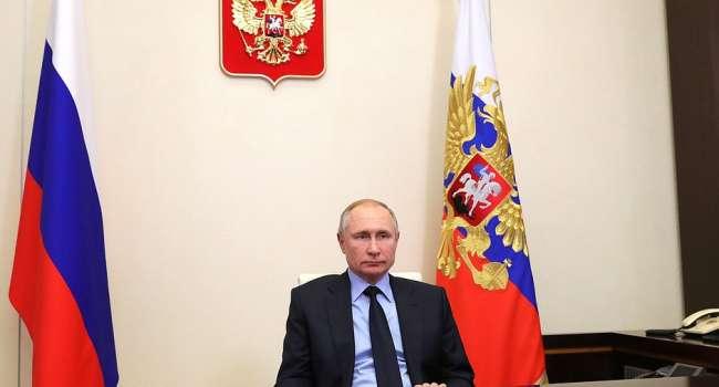 Политолог: Путин нам как нации будет необходим еще минимум лет 5-6. Это парадоксально, но путинская Россия работает на нас