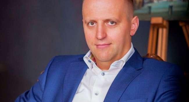В СБУ прокомментировали, зачем Нескоромному нужно было «убрать» Наумова
