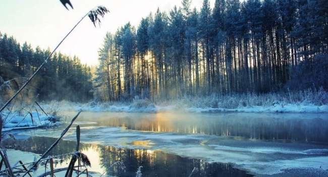Мокрый снег и метели: синоптик заявила, что 25 января погода резко ухудшится