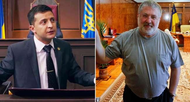 Гай: Коломойский и россияне достигли своей цели в Украине