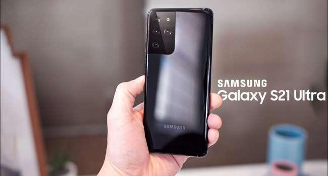 Samsung Galaxy S21 новинка 2021 года, обзор и сравнение моделей