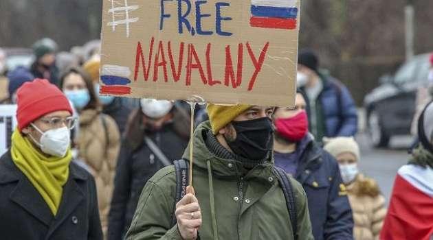 ПАСЕ обещает России «юридические выводы» из-за акций протеста