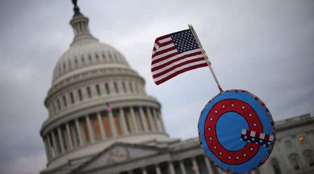 Американских конгрессменов предупредили о новом штурме Капитолия. Силы Нацгвардии остаются в Вашингтоне