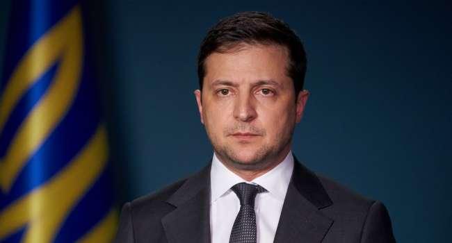 Блогер: хочу пожелать Зеленскому обязательно побороть коррупцию. Для этого нужно, чтобы он дал другу Баканову еще 100 дней