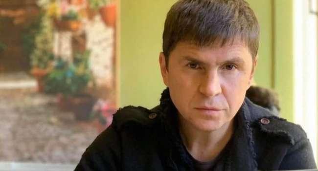 Политолог: советник Ермака по случаю дня рождения Зеленского обгадил украинцев от души, обозвав тех «хитрожо*ыми» трусливыми хуторянами